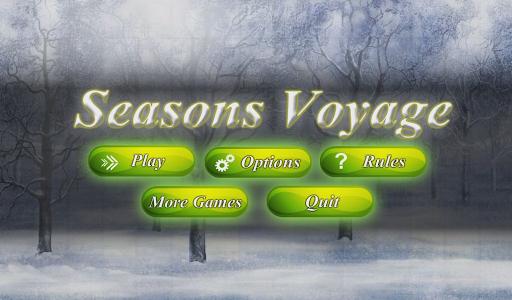 Seasons Voyage