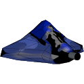 Xtreme Space Blast logo