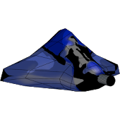 Xtreme Space Blast