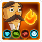 Elemental - Alchemy Puzzle icon