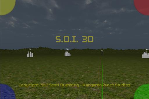 SDI 3D