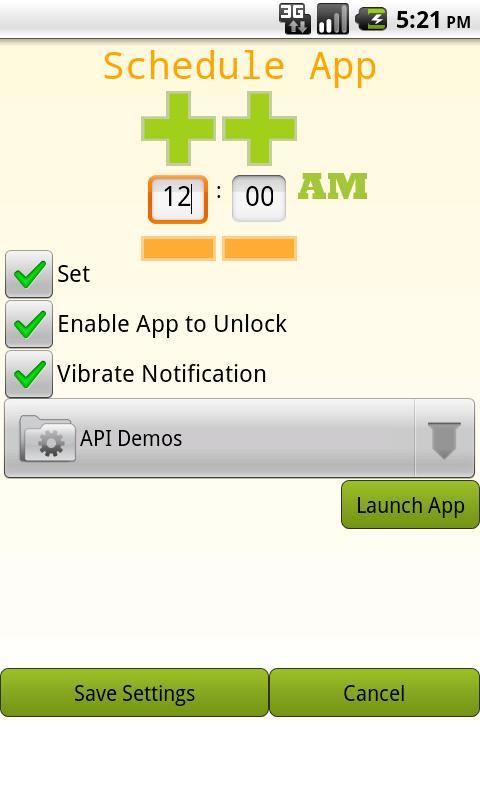 MyApp Channel- screenshot