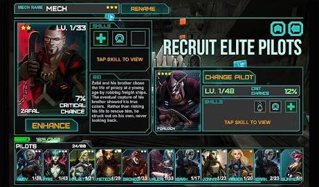 Mech Conquest Screenshot 12
