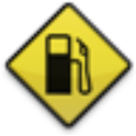 Gas Prices ESP Lite icon