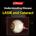 LASIK and Cataract logo
