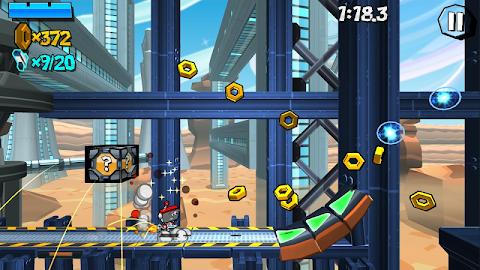Roboto Screenshot 16