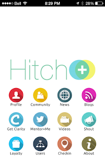 Hitch+- screenshot thumbnail
