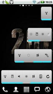 個人化必備免費app推薦|七键开关皮肤(极致简约风格)線上免付費app下載|3C達人阿輝的APP