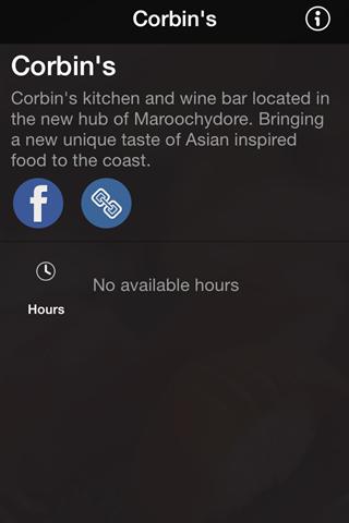 Corbin's