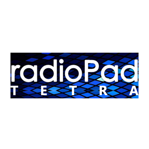 radioPad TETRA LOGO-APP點子