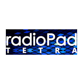 radioPad TETRA