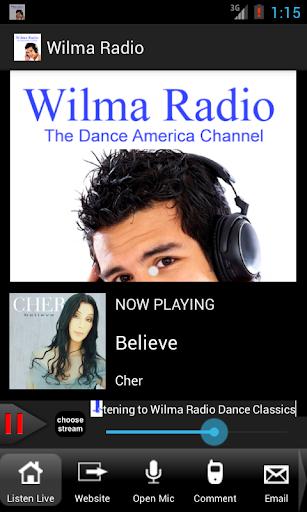 Wilma Radio