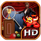 The GameShow - Hidden Objects