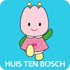 huistenbosch official guide icon
