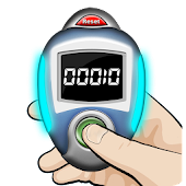 Click Counter+Tally Counter