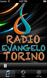 Radio Evangelo Torino- screenshot thumbnail