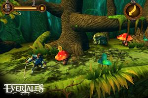 Screenshot of Evertales