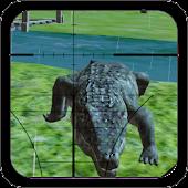 Jungle Animal Fury : Marksman