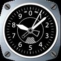 Altimeter icon