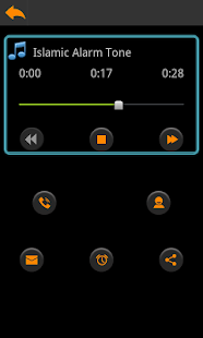 SMS ringtones  free - screenshot thumbnail