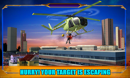 Stickman Sniper Shooting 3D 1.2 screenshot 41255
