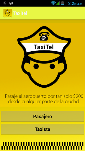 Taxitel Gdl