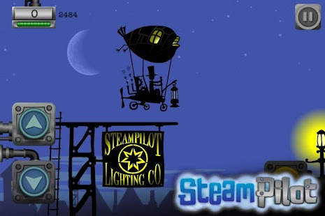 SteamPilot- screenshot thumbnail