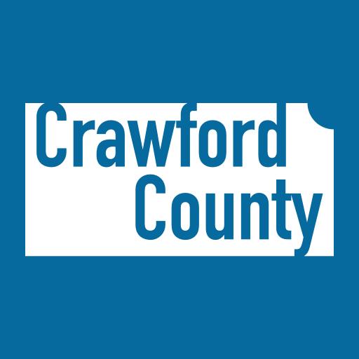 Visit Crawford County, Kansas LOGO-APP點子