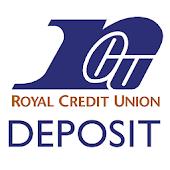 RCU Deposit