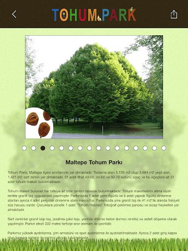 【免費書籍App】TohumPark-APP點子