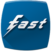 Fast (client for Facebook ©)