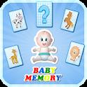 Baby Memory icon