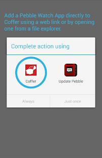 免費下載工具APP Coffer for Pebble app開箱文 APP開箱王