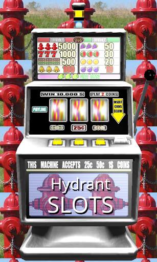Hydrant Slots - Free