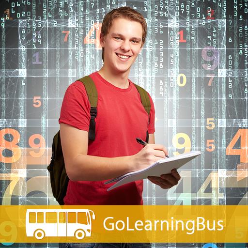 Learn Arithmetic LOGO-APP點子