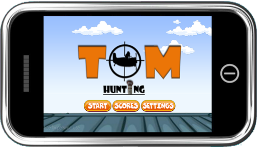 Tom Hunting
