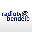 Radiotvbendele