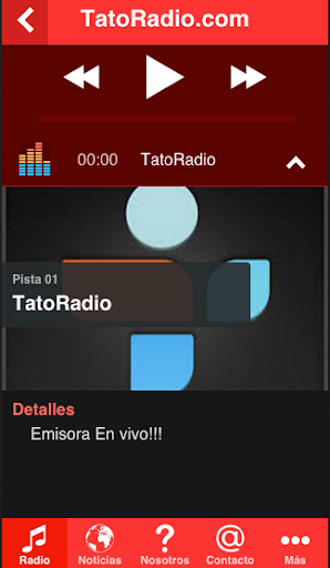 Tatofm