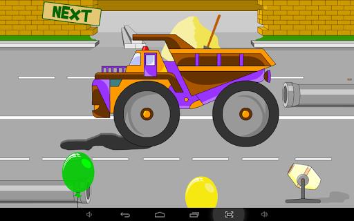 Kids Puzzle - Construction 2 1.0.0 screenshots 8