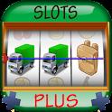 Slots+ icon