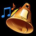 Nhac chuong - Ringtone icon