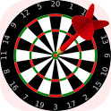 Mobile Darts Trial icon