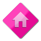 VM12 Pink Diamond Icons