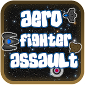 Aero Fighter Assault