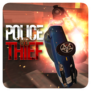 POLICE VS THIEF for PC and MAC