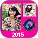 Photo cute Pro 2015 - editor icon