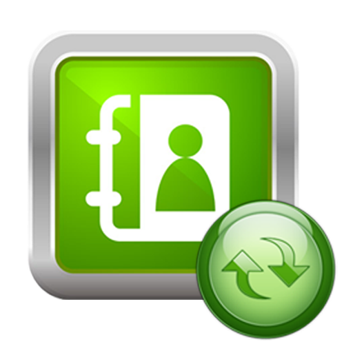 Safaricom Contacts Backup LOGO-APP點子