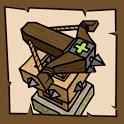 Castle Defense - Creature rush icon