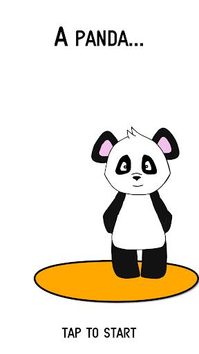 Pandapuff
