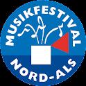 Nord-Als Musikfestival app logo